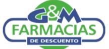 Farmacias GyM