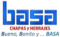 Chapas y Herrajes Basa, S.a. de C.v