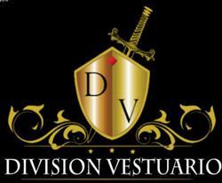 División Vestuario