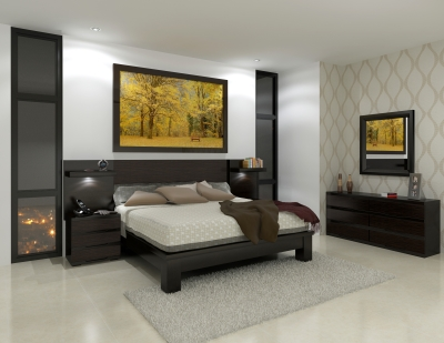 Muebles garza s a de c v monterrey ave francisco i for Recamaras modernas monterrey