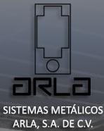 Sistemas Metálicos Arla, S.a. de C.v
