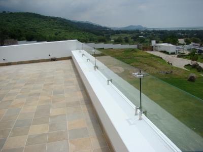 Terrazas de cristal free de terrazas y porches with - Vidrios para terrazas ...