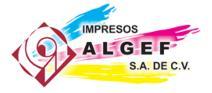 Impresos Algef, S.a. de C.v