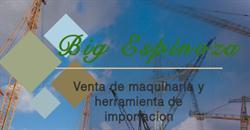Big Espinoza, S.a. de C.v