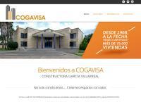 Sitio web de Constructora Garcia Villareal, S.a. De C.v
