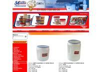Sitio web de Cubetas y Baños, S.a. de C.v