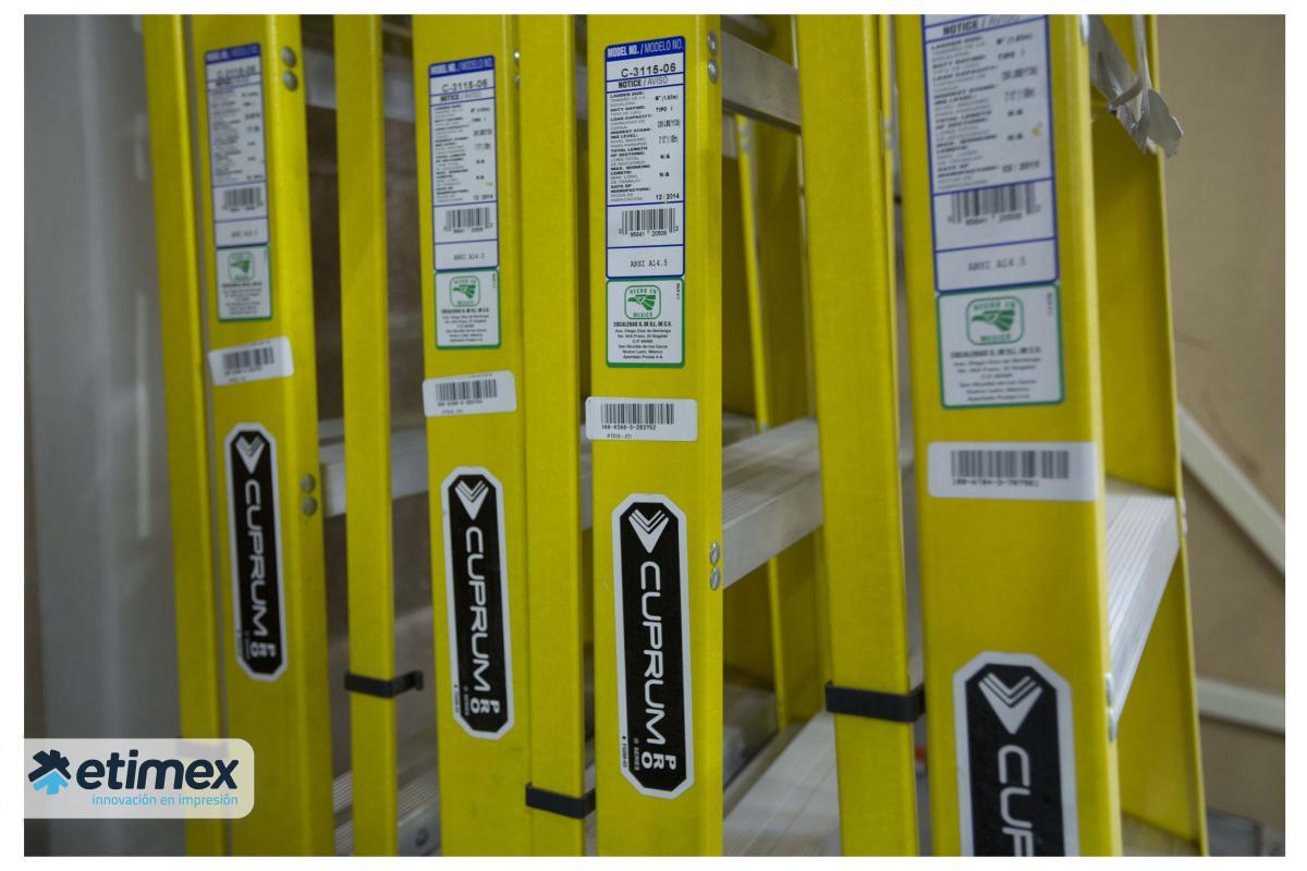 Etimex Monterrey Av San Angel 201 01 81 8479 0