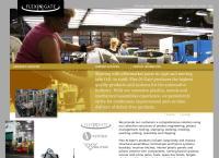 Sitio web de Flex-n-Gate México, S. de R.l. de C.v