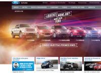 Sitio web de Juan Osorio Lopez Autos, S.a. de C.v