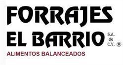 Forrajes El Barrio, S.a. de C.v