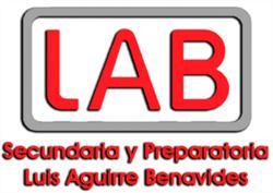 Secundaria Y Preparatoria Luis Aguirre Benavides