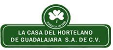 La Casa Del Hortelano de Guadalajara, S.a. de C.v