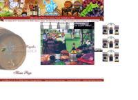 Sitio web de LA Sevillana
