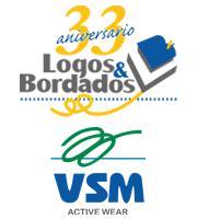 Logos y Bordados, S.a. de C.v
