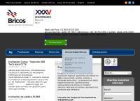Sitio web de Mayoreo Eléctrico de Monterrey