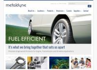 Sitio web de Simpson Industries, S.a. de C.v