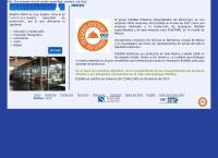 Sitio web de Plásticos Especializados de Monterrey, S.A. de C.V. Plemsa
