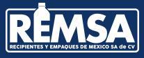 Recipientes y Empaques de México, S.A. de C.V. REMSA