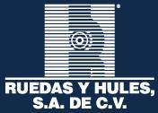 Ruedas y Hules, S.a. de C.v