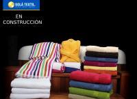 Sitio web de Sola, Toallera Popular, S.a. de C.v