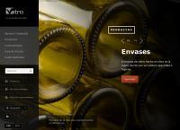 Sitio web de Compañia Vidriera Sa De Cv