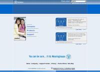 Sitio web de Miller de México de S. de R.L. de C.V. Nordyne