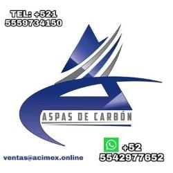 ASPAS DE CARBON EN CHALCO