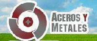 Aceros y Metales MRRH, S.A. de C.V.