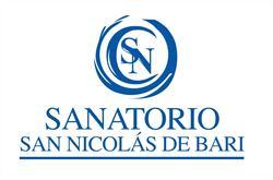 Sanatorio San Nicolas de Bari