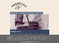 Sitio web de Centro Freinet Prometeo Sc