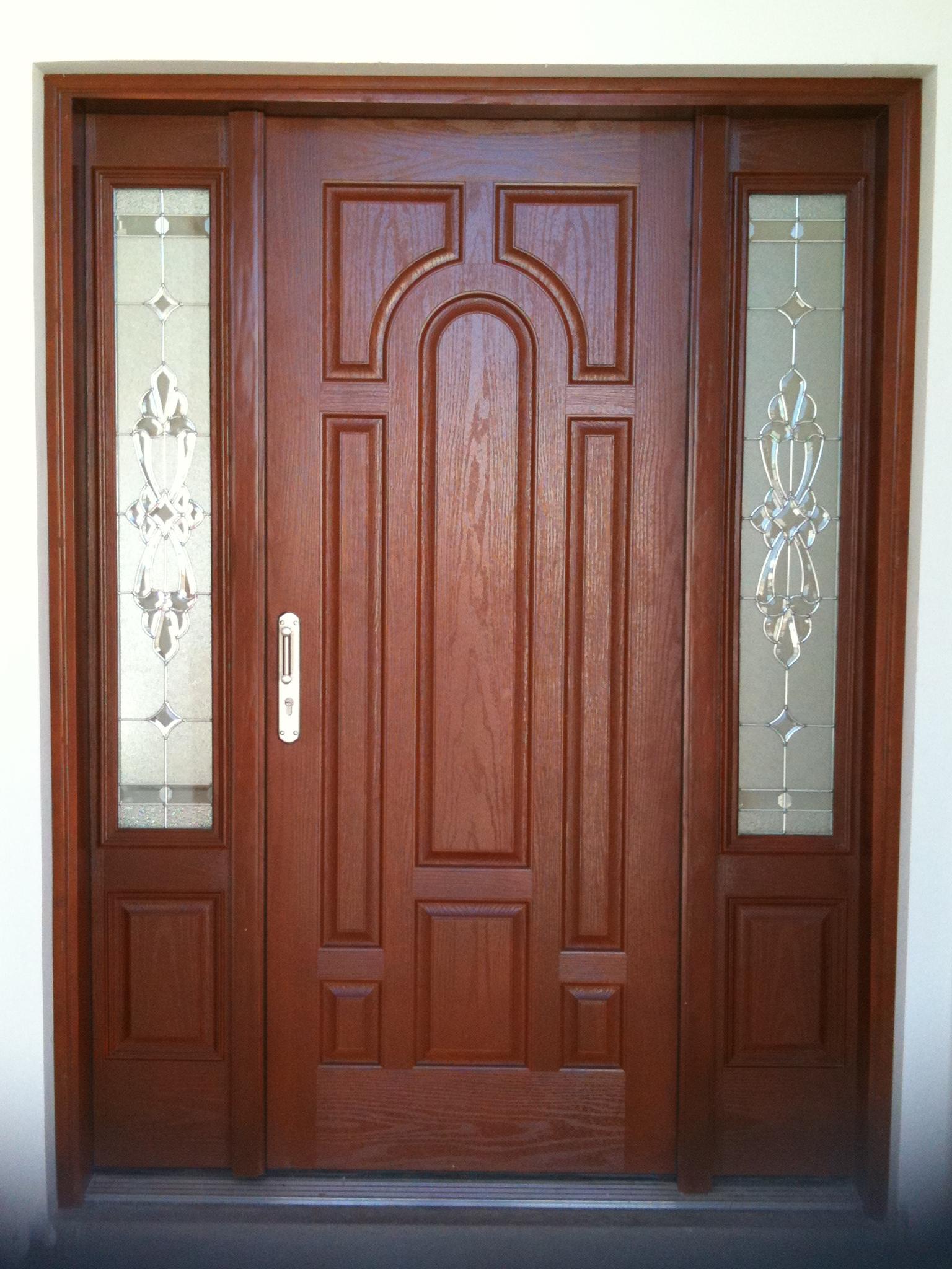 Ludicasa sa de cv chihuahua mirador 7566 614 4231 for Disenos de puertas en madera y vidrio
