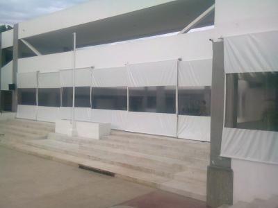 Soluciones decorativas guadalajara av bosques 1186 for Toldos para exterior