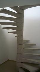Arqstone zapopan popocatepetl no 50 3335605 - Escalera caracol prefabricada ...