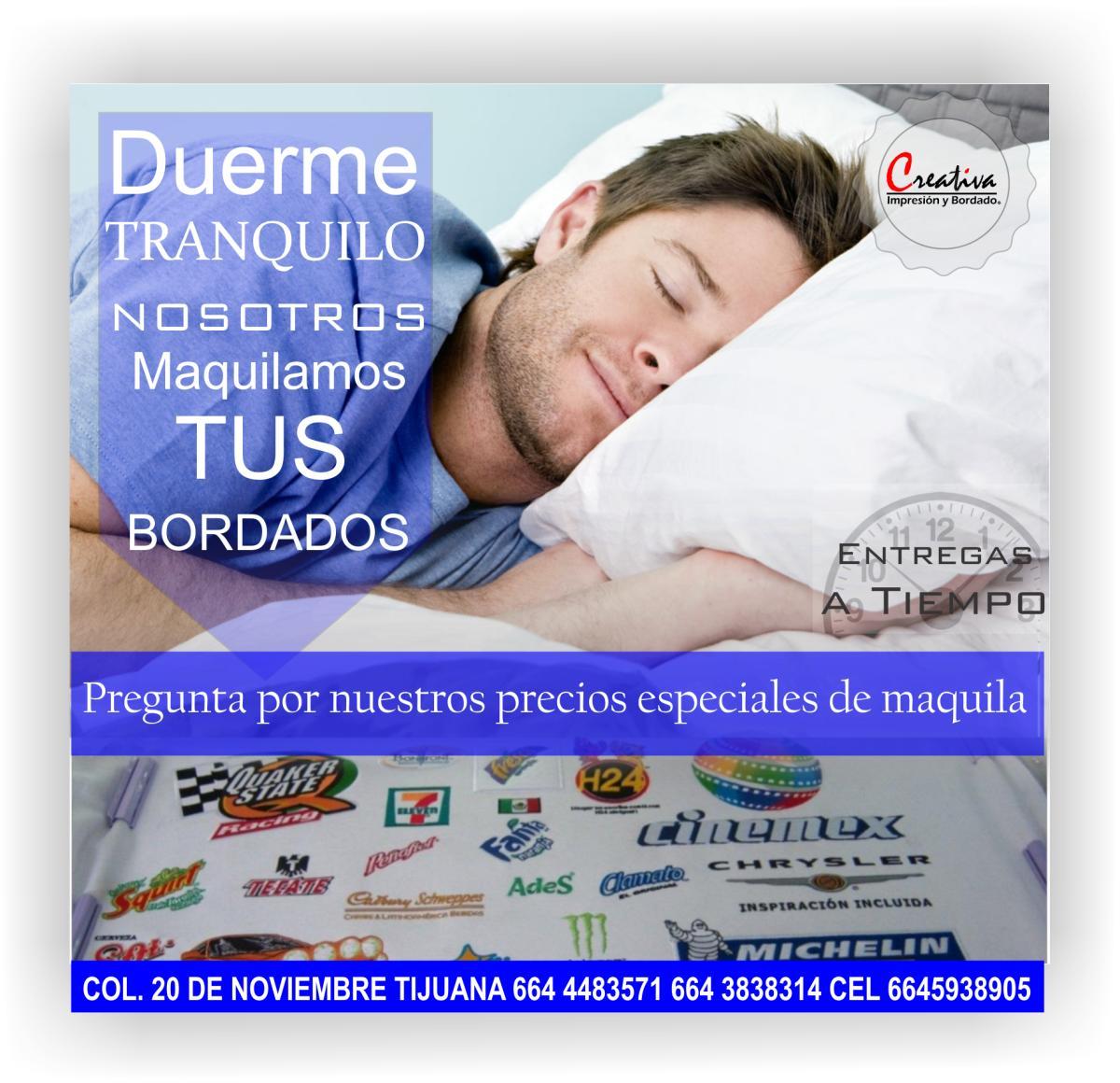 MAQUILA DE BORDADOS EN TIJUANA 9f1c8e924a936
