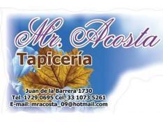 Tapiceria guadalajara - Tapicerias en guadalajara ...