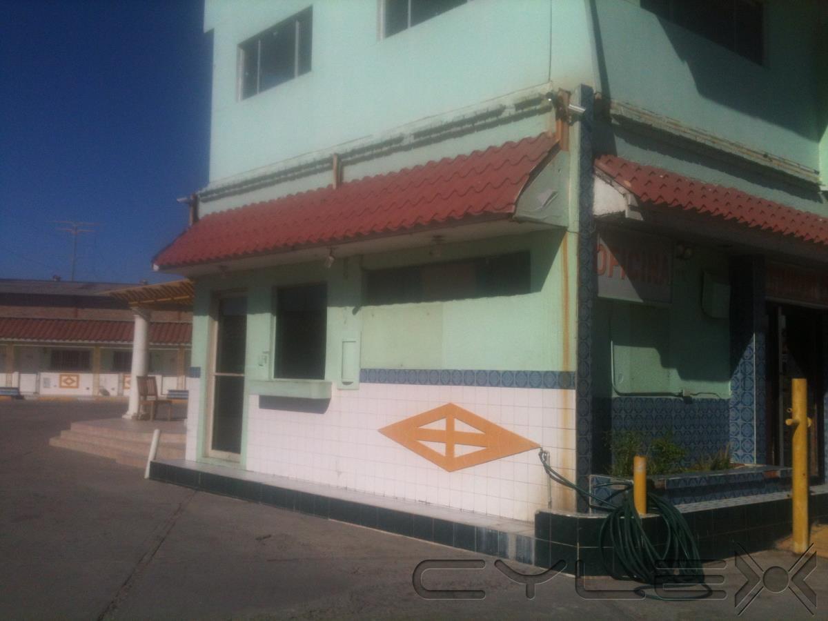 Motel zaragoza mexicali carr tijuana km 1 5 01 686 555 9 for Oficina de turismo en zaragoza