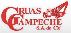 Gruas Campeche SA de CV