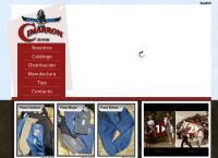Sitio web de Maquiladora Dgb Jean's, S.a. de C.v