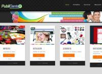 Sitio web de Publicentermerida