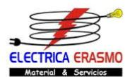 Electrica Erasmo