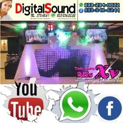Sonidos en Tampico Digital Sound
