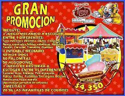 Juegos Infantiles Querétaro
