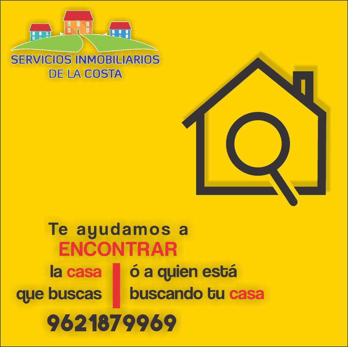 Servicios Inmobiliarios De La Costa Tapachula 12 Sur 3 A