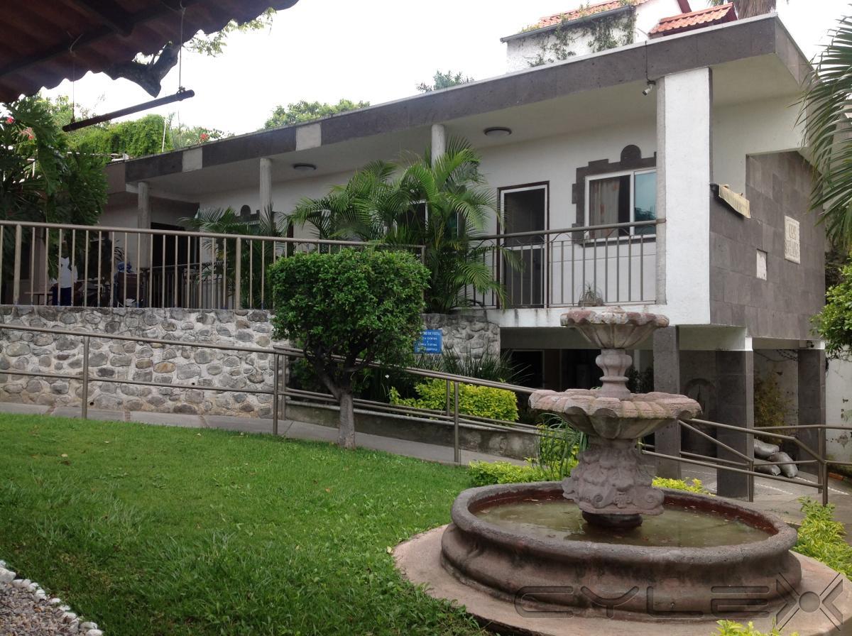 Asilo de ancianos casa palmira cuernavaca independencia 8 7772003 - Casa para ancianos ...