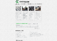Sitio web de Grupo Kazerooni S.a. de C.v.