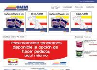 Sitio web de Granja Vista al Mar, S.a. de C.v.