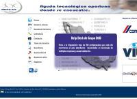 Sitio web de Grupo Dsc Soluciones