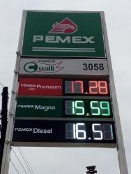 Gasolinera Servicio Sayula, S.a. de C.v.