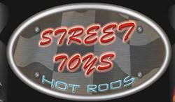 Street Toys Hot Rods