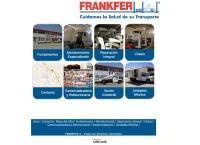 Sitio web de Frankfer Reparacion de Equipo Pesado S.a. de C.v.